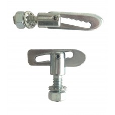 Anti Luce (bolt on) Fasteners M8 x 20mm (Pair)