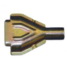 Knott-Avonride Cable Bracket top half SB032