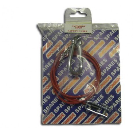 Safety Cable SB037 Knott Avonride