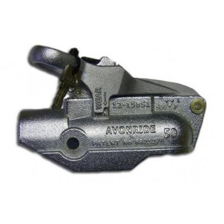 Knott Avonride Coupling Head c/w fixing kit (AV13 - AV27)