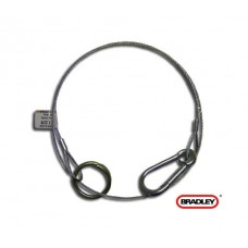 Bradley Kit 130 Breakaway Cable