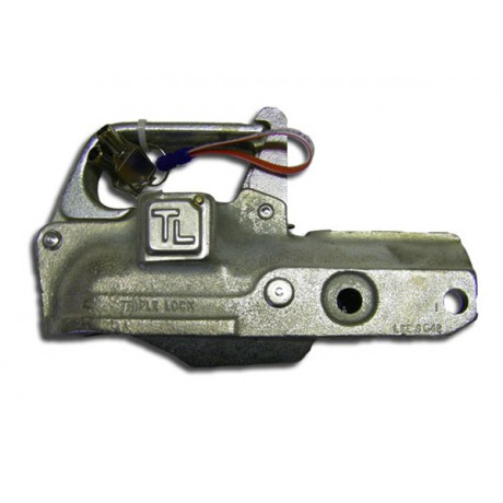 Coupling head (CP010) Lockable Triplelock