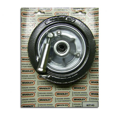 Spare wheel for 42mm Rotolok Jockey Wheel