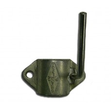 Clamp for 42mm Jockey Wheel