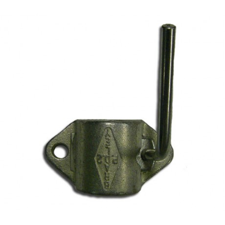 Clamp for 42mm Jockey Wheel