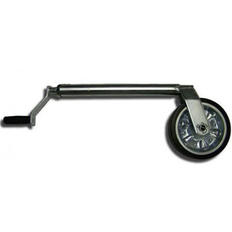 42mm Telescopic Jockey Wheel