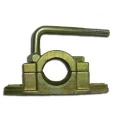 48mm heavy duty serrated clamp