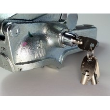 Bradley D201 Coupling Head with Lock it 1-2