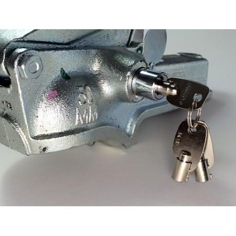Bradley D201 Coupling Head with Lock it 1-2