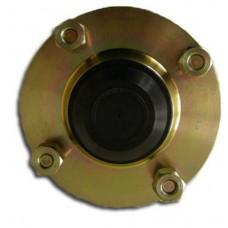 HG505 Hub and Bearings