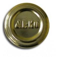 Alko Hub Cap MEDIUM 48mm