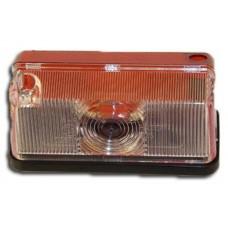 Radex side marker lamp (Box Vans)