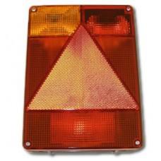 Radex 6800 Light Assembly Portrait L/H