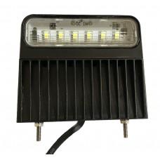 Number Plate Light Single Usage LED