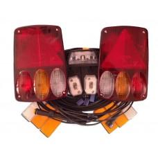 Trailer Lighting Kit 13 Pin
