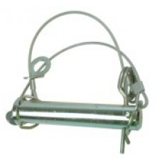 Spare Pin for Maypole ball and pin combi coupling