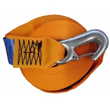 Winch Strap 8 metre for Trailer Boats Jetskis